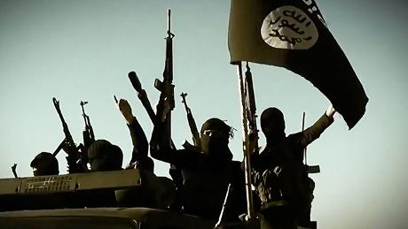 Irak Mulai Operasi Militer Untuk Merebut Kota Ramadi dari ISIS