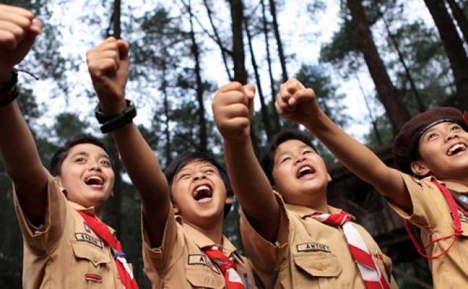 Kwartir Cabang TTU Siap Bertarung di Jambore Daerah