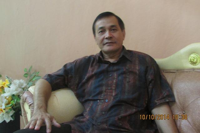 BPN Rote Ndao Sertifikasi 3250 Bidang Tanah