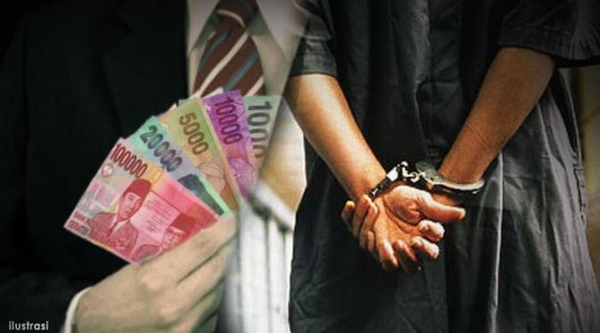 Total 26 PNS  TTU Sudah  Dibui Karena Korupsi