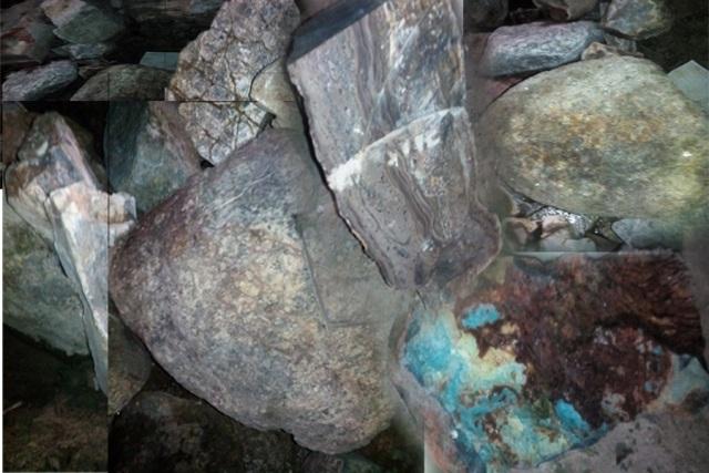 Fosil Lontar dan Batu Akik Rote Dipamerkan di Jakarta