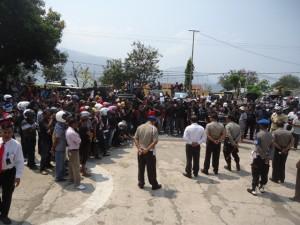 Forum Selingkuh Minta Polisi Usut Kematian Yoseph Miten Bethan