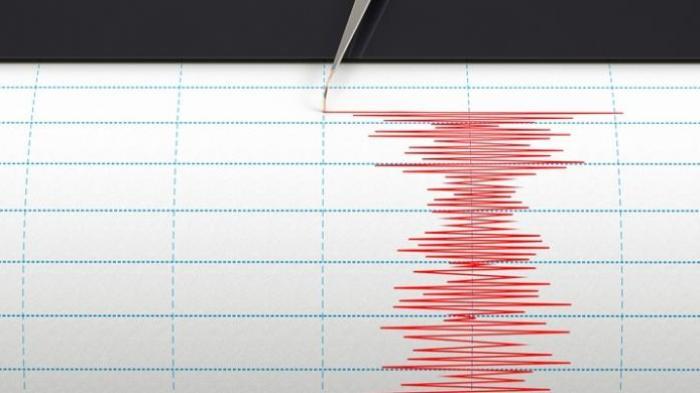 TTU Diguncang Gempa Berkekuatan 5,2 SR