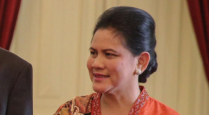 Istri Presiden Jokowi Minta Peringatan Hari Ibu Dilakukan di Kupang