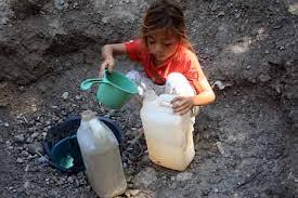 Enam Kecamatan di Lembata Dilanda Krisis Air Bersih
