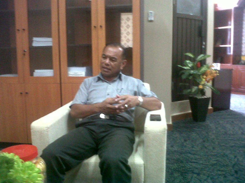 Akibat Keterlambatan Laporan, Anggota DPRD TTS Enam Bulan Tidak Digaji