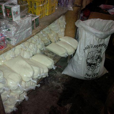 Harga Gula Putih di NTT Menurun, Masyarakat Sangat Terbantu