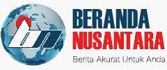 Logo Portal Berita Beranda Nusantara. (Ist)
