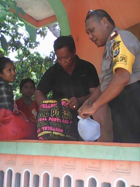 Gelar Operasi Bersinar, Polisi Geledah Rumah Warga Perbatasan RI – RDTL