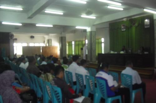 Pengusaha Wajib Berpartisipasi Dalam HUT Kota Kupang