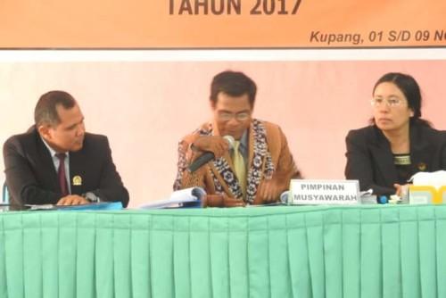 Sebelum Putusan Sengketa, Panwaslu Kota Kupang Diduga Telah Diancam