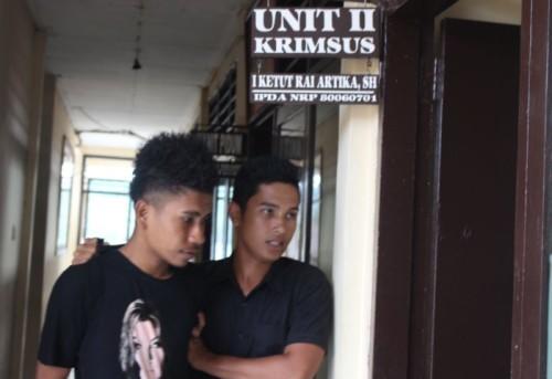 Teror KPUD dan Polres Flotim Lewat Medsos, Remaja Adonara Barat Ditangkap