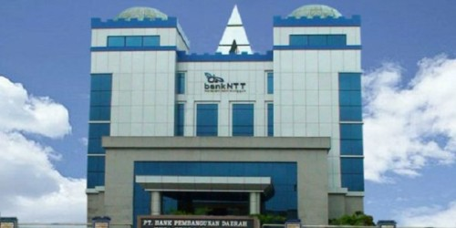 OJK Kembalikan Berkas ke Bank NTT Lantaran Calon Direksi Tak Layak