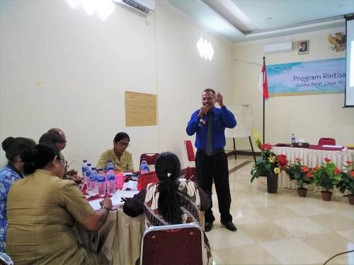 INOVASI Tingkatkan Mutu Guru di SBD Melalui Program Guru BAIK