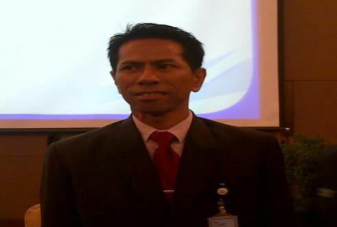 Gubernur Tunjuk Absalom Sine Sebagai PLT Dirut Bank NTT