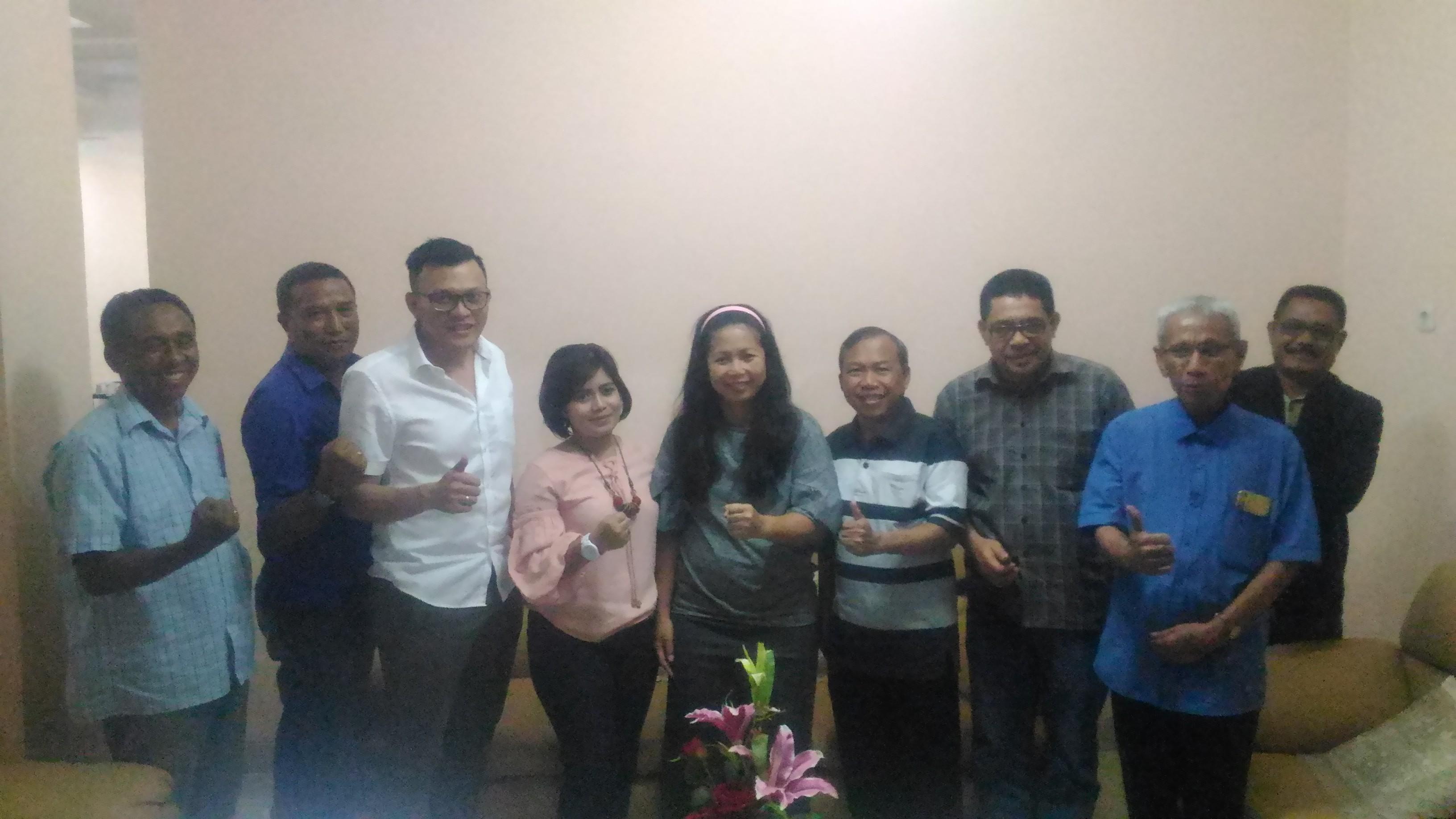 Universitas Atma Jaya Rekrut Calon Mahasiswa S2 di Kupang