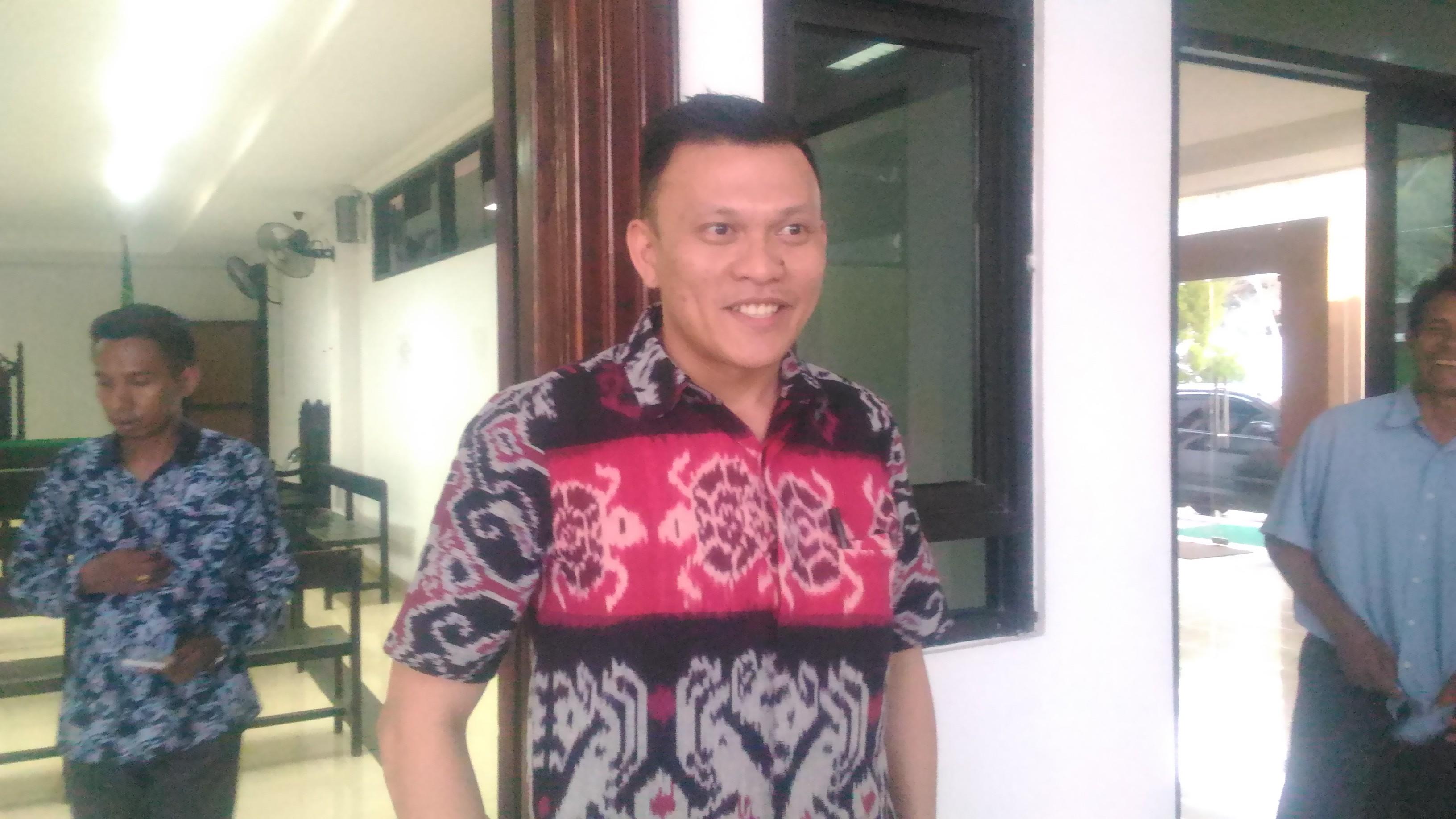 Terdakwa Edwin Liem Kembalikan Kerugian Negara Senilai Rp169 Juta