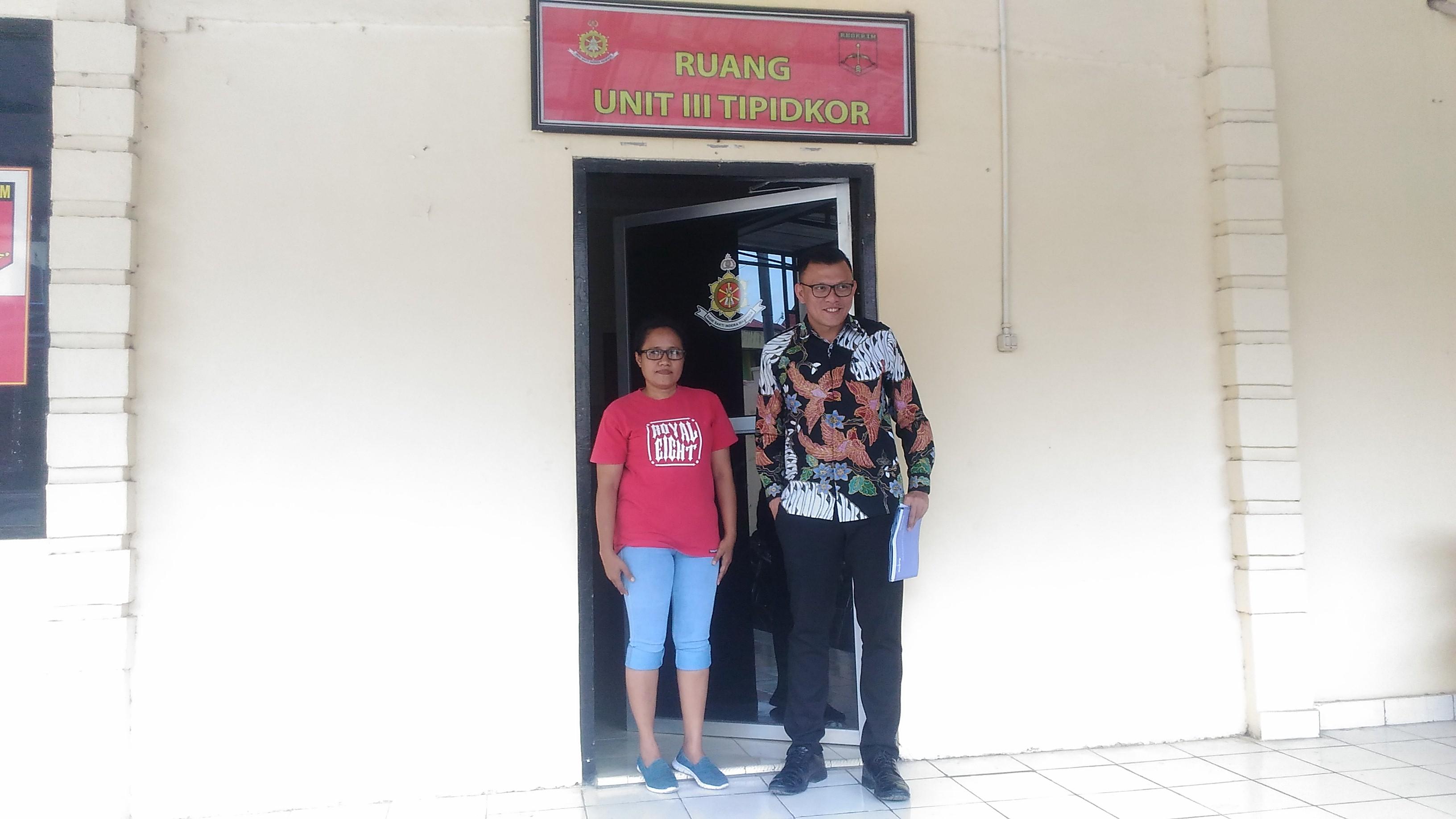 Sejumlah Oknum Ikut Nikmati Dana Pilkada Kota Kupang