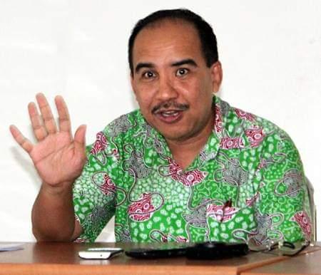 Pemkot Kupang Akan Tanam 51.000 Pohon