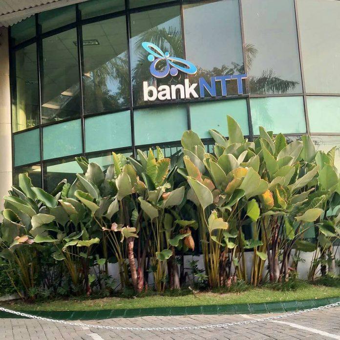 Misteri Rp10,6 M Biaya Sewa Kantor Cabang Bank NTT Surabaya