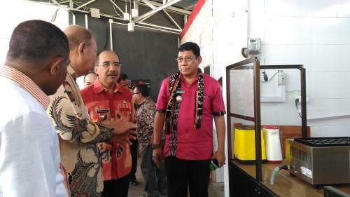 Wali Kota Harap Usaha Kuliner bawa dampak Positif untuk Kota Kupang
