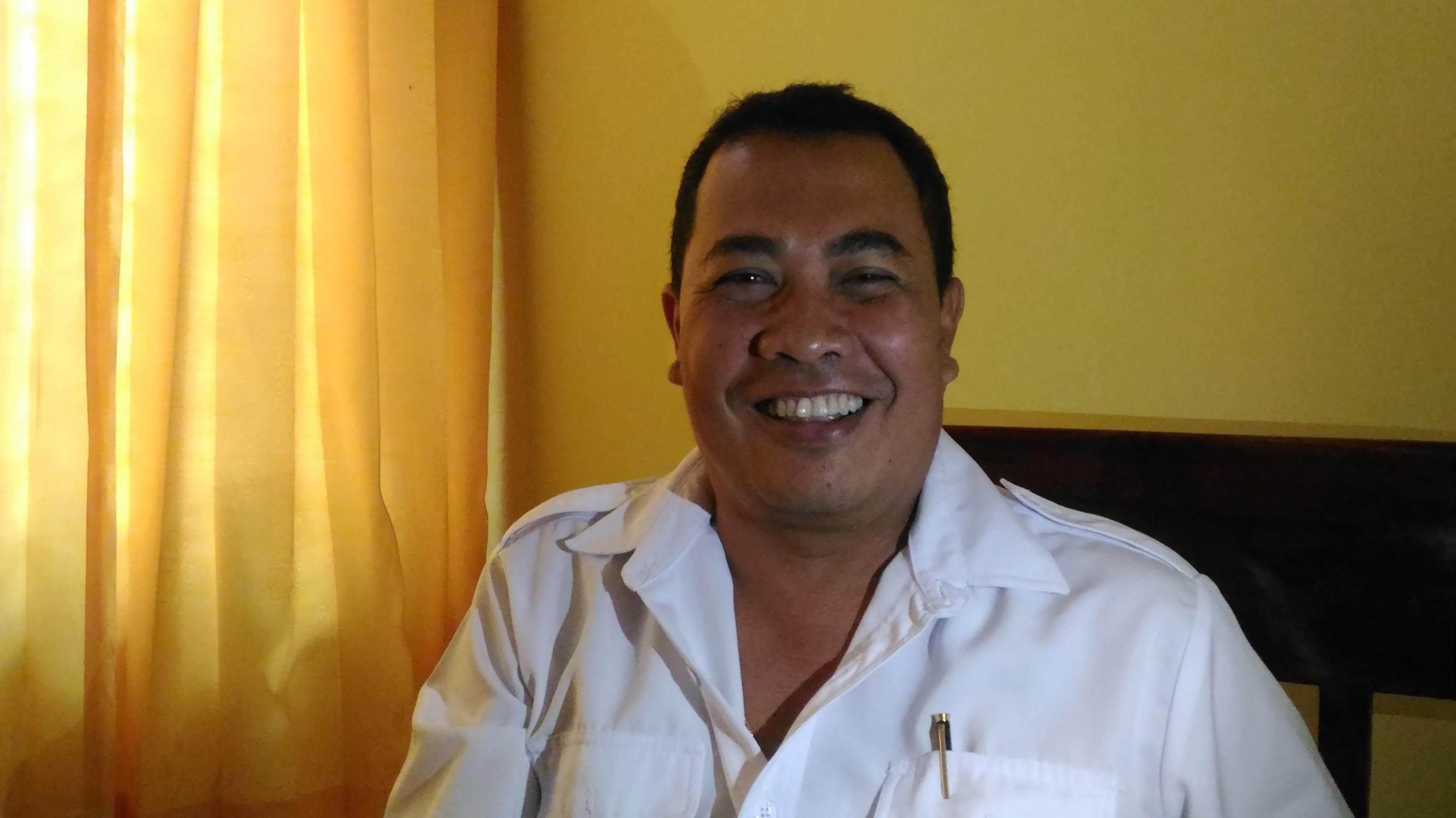 Ir. I Wayan Krisna Wardana, MT. (Foto: BN)