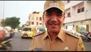 Instruksi Tegas Wali Kota Kupang untuk Sukseskan GKH
