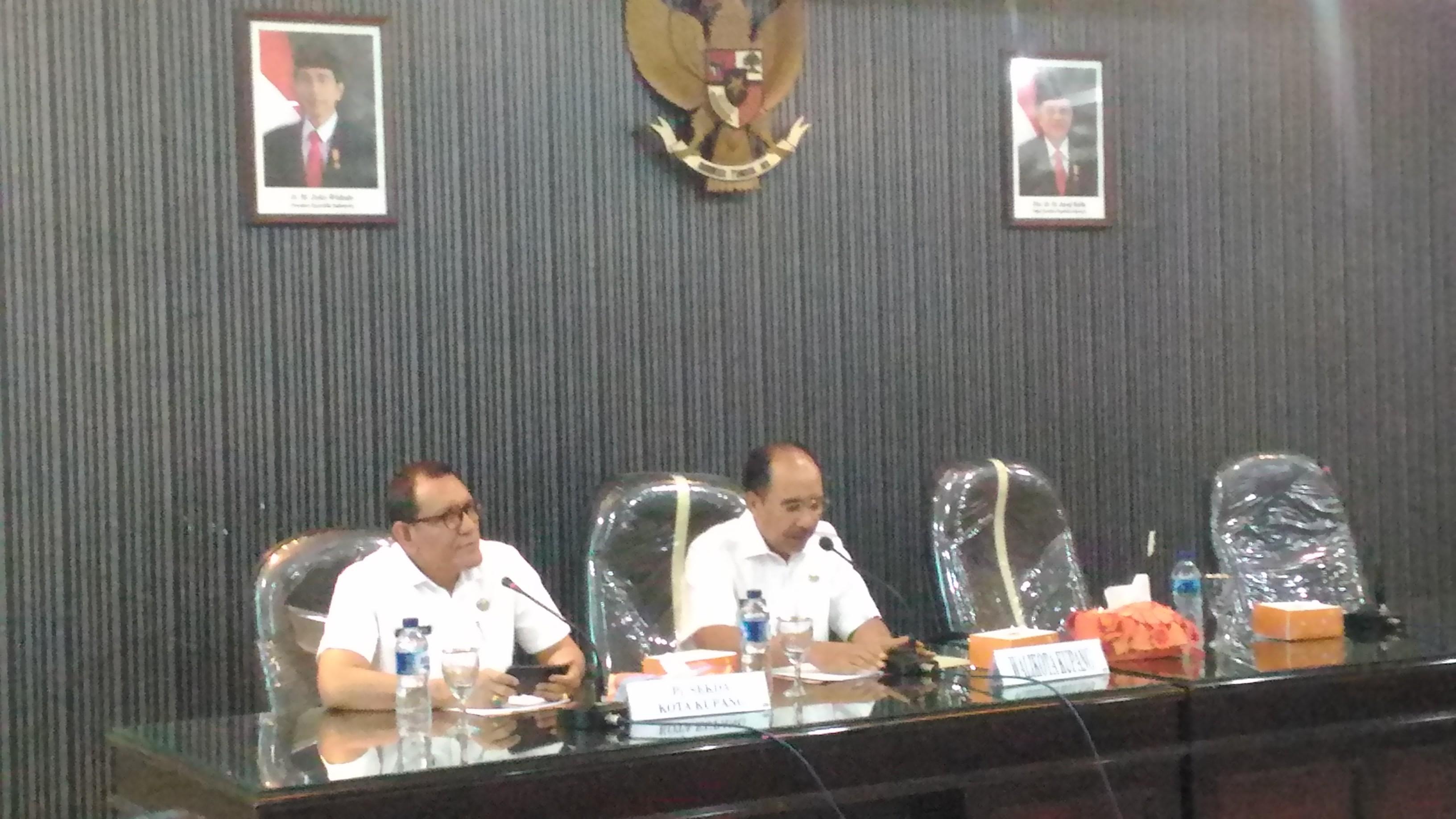 Dua Gedung Baru RSUD SK Lerik Akan Diresmikan, Dilengkapi Peralatan Canggih