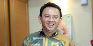 Ahok Ingin Nikmati Wisata Alam TTS