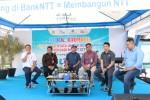 Smart Economy dari Bank NTT untuk Kupang Smart City