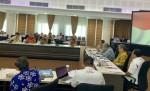 Bupati Mimika Lapor Kesiapan Vanue untuk PON XX Papua tahun 2020