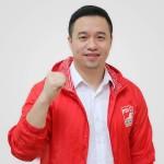 PSI NTT Tolak Pin DPRD dari Emas