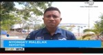 Oknum Sekretaris Wabup Rote Ndao Halangi Wartawan saat Meliput