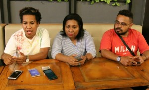 Musisi Reggae Asal Jamaica Akan Tampil di Papua