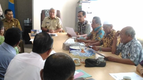 FKUB Kota Kupang Nyatakan Sikap Terkait Ucapan Abdul Solmad