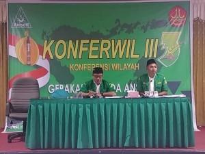 GP Ansor dan Banser NTT Tetap Jaga Marwah Kebangsaan