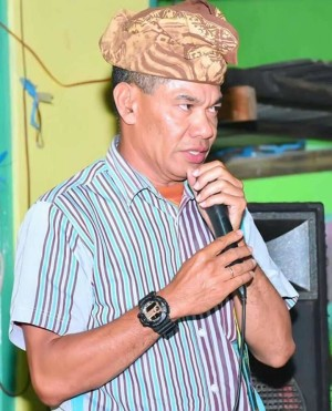 Hendrik Bana Pimpin DPRD TTU, Paulinus Efi Ketua Fraksi NasDem