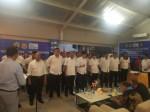 POBSI Kota Kupang Diharapkan Bisa Cetak Atlet Biliar Berprestasi