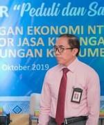 Perekonomian NTT Triwulan II 2019 Mengalami Akselerasi 6,36 Persen