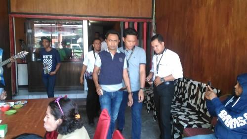 Papi Manafe Dieksekusi Jaksa, Ini Tanggapan Ketua DPW NasDem NTT