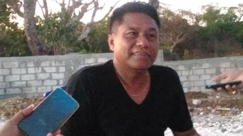 Paulus Henuk Pertanyakan Biaya Nginap Bupati Rote Ndao Rp8,7 Juta Per Hari