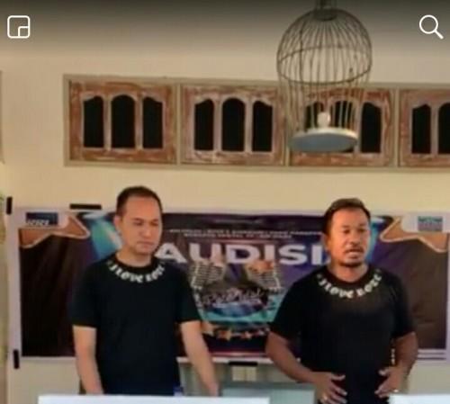 PRB Dukung Penuh Ajang Pencarian Bakat Rote Idol
