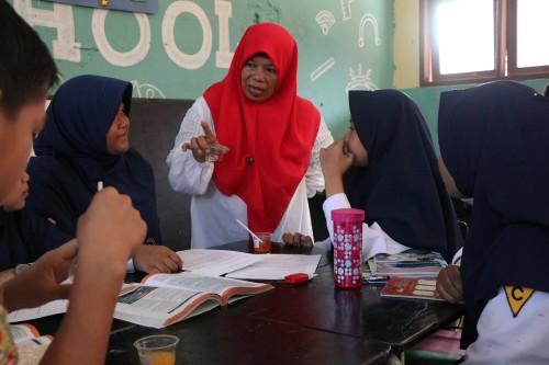 Bupati Kukar Wajibkan Kepala SD Jalankan MBS Diseminasi Program Pintar