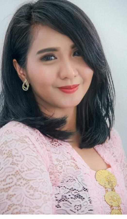 Debby Yunita Mada. (Dok pribadi)