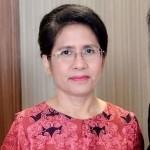 Pesan Senator Hilda Manafe saat Raker Komite III DPD RI dan Pemprov NTT
