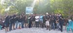 Aksi Bersih Pantai PH Foundation dan 'Beach Love Community' Rote Ndao