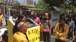Dukung GKH, PKBS GMIT Luncurkan Gerakan Satu Bapak Satu Pohon