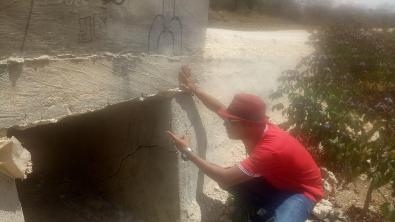 Temuan Mengejutkan dalam Kunker DPRD Rote Ndao Dapil 2