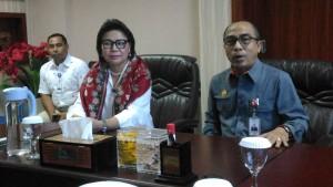KPK Dorong Bank NTT Maksimalkan Pengelolaan  Keuangan Daerah