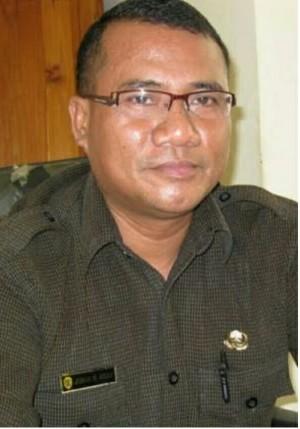 Sekda Rote Ndao Sebut Ada Perbup tentang Penyebutan Bupati Kedua